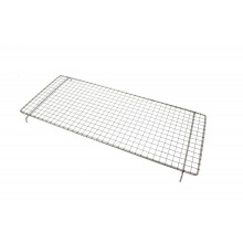 Party Griller 8 x 20 Inches Stainless Steel Mesh Grill Grate